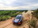 RACC WRC 2018 VSrallye 205