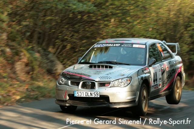 Finale de la Coupe de France des Rallyes 2011(14-15 Octubre) - Página 2 20111015122614-13ba7163