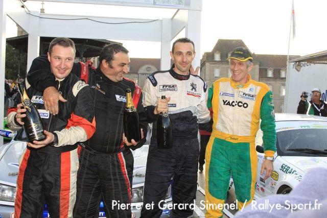 Finale de la Coupe de France des Rallyes 2011(14-15 Octubre) - Página 2 20111015232227-3c2c3906