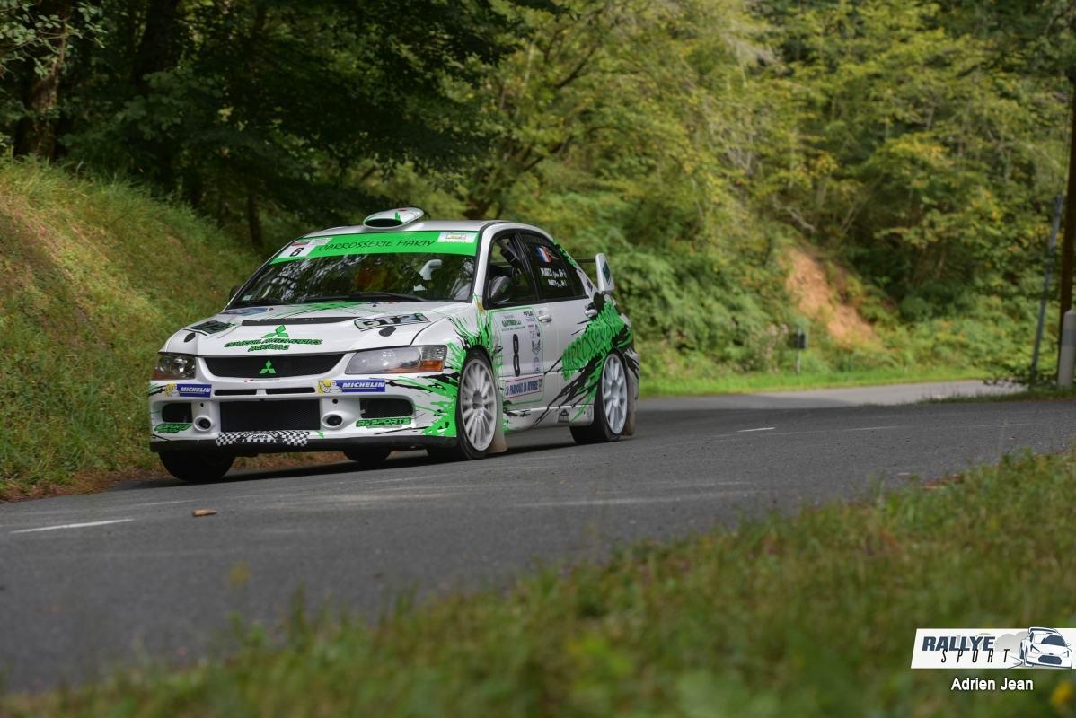 Rallye 24 2017
