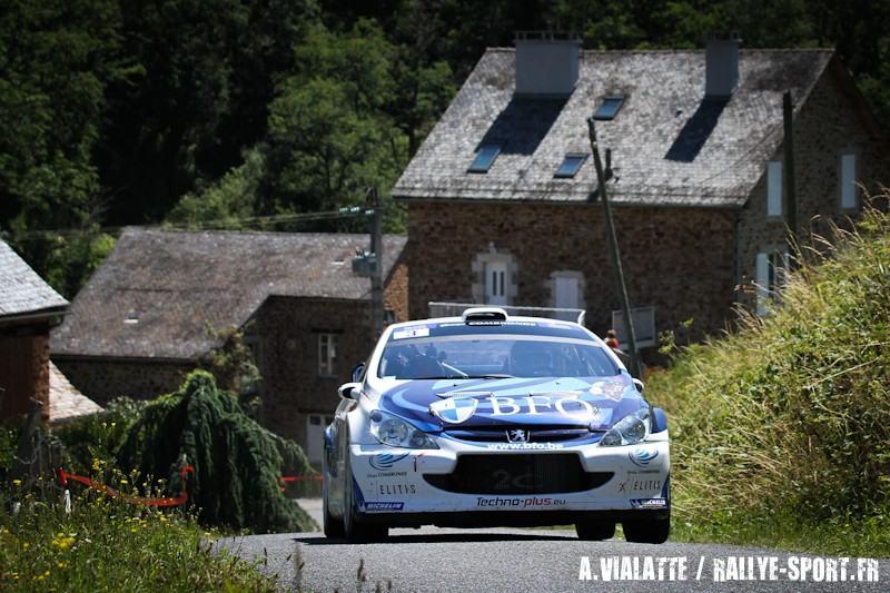 Campeonatos Nacionales de Rallyes Europeos (y +) 2012 - Página 5 Vialatte_Aurelien_02
