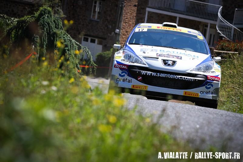 Campeonatos Nacionales de Rallyes Europeos (y +) 2012 - Página 5 Vialatte_Aurelien_15