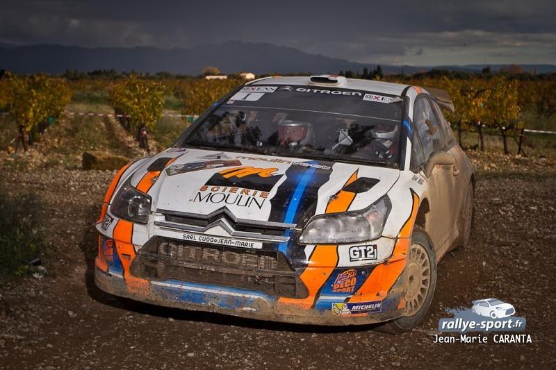 rallye sport vaucluse