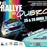 Rallye du Quercy 2009 – Engagés, Horaires, Plans