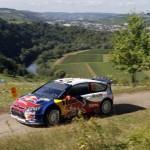Rallye Allemagne 2011 : Programme, Engagés