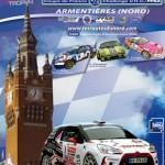 Rallye des Routes du Nord 2011 : Programme