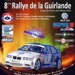 Rallye de la Guirlande 2011