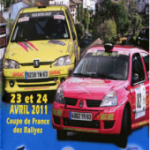 Rallye du Pays d'Olliergues 2011