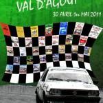 Rallye du Val d'Agout 2011