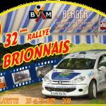 Rallye du Brionnais 2011