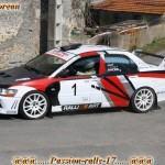 Photos Rallye du Solognot 2011