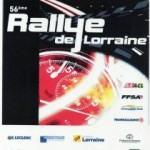 Rallye de Lorraine 2011