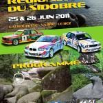 Rallye du Sidobre 2011