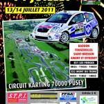 Rallye du 14 Juillet 2011