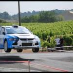 Photos Rallye de Saint-Emilion 2011