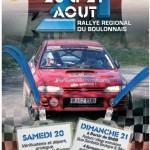 Rallye du Boulonnais 2011
