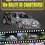 Rallye de Chartreuse 2011