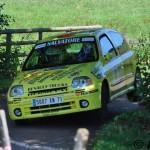 Photos Rallye du Brionnais 2011