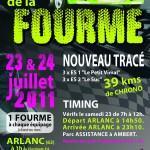 Rallye de la Fourme d'Ambert 2011