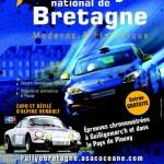 Rallye de Bretagne 2011
