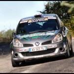 Photos Rallye St-Sornin Leulac 2011