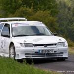 Photos Rallye de Bagnols-les-Bains 2011