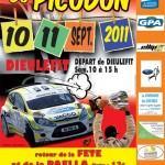 Rallye du Picodon 2011