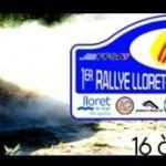 Rallye Terre de Catalunya 2011