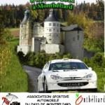 Rallye du Pays de Montbéliard 2011