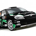 Paddon en SWRC pour 2012