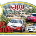 Rallye du Carbadès 2012