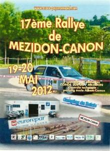 Mezidon Canon 2012