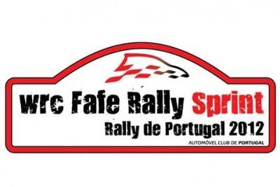 Fafe Rally Sprint 2012