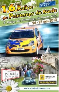 Printemps de Bords 2012