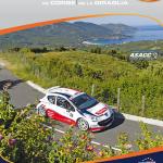 Classement Direct Tour de Corse 2012
