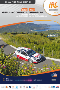 Tour de Corse 2012