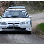 Photos Rallye du Haut Vivarais 2012