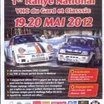 Rallye du Gard 2012