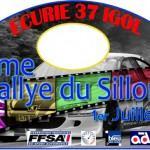 Rallye du Sillon 2012