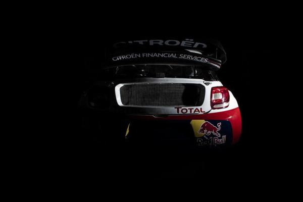 DS3 X Games