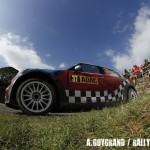 Rallye d'Allemagne 2012