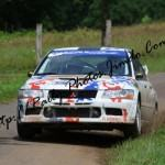 Photos Rallye de Basse Normandie 2012