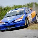 Photos Rallye de Saint-Sornin-Leulac 2012
