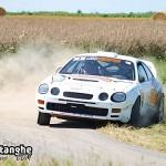 Photos Rallye des Routes Picardes 2012