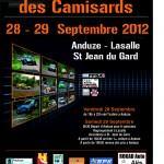 Rallye des Camisards 2012