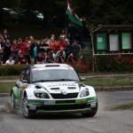 Une victoire amère (Barum Rally 2012)