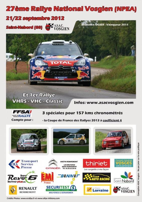 Rallye-Vosgien-2012