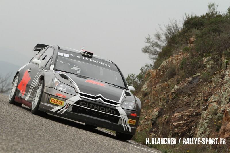 Rallye du Var 2012
