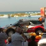 Deux teams Citroën l'an prochain