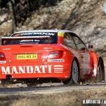 Rallye de Vaison la Romaine 2013